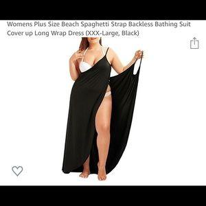 Swimsuit Cover XXXL